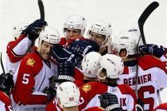Гол Грабовского, передачи Куликова, Дадонова и Бабчука – в обзоре игрового дня НХЛ [ВИДЕО]