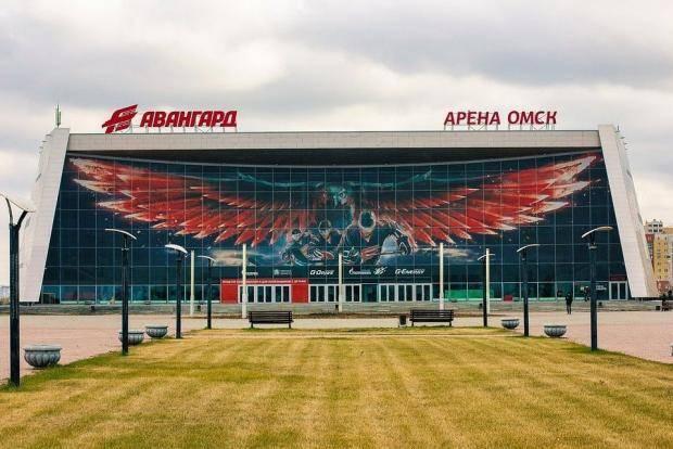 «Нет смысла вкладывать миллиарды во времянку СКК»: что сейчас с ареной в Омске