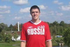 Антонов подписал новый контракт с БК «Нижний Новгород»