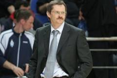 Базаревич рекомендован на пост главного тренера женской сборной России