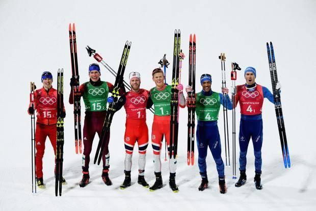 Известные лыжницы лесбиянки