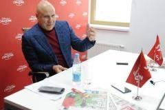 Михаил Мамиашвили: Наш американский друг обвинил Россию в сговоре