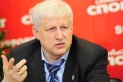 Источник: Фурсенко будет продвигать идею Объединенного чемпионата в УЕФА