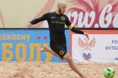 Рустам Шахмельян: Во втором дивизионе запугивали молодежь