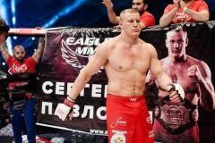 Они могут выстрелить. 11 российских бойцов ММА, которых мы хотим видеть в UFC