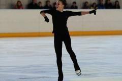 Аделина Сотникова стала лауреатом премии «Серебряная лань»