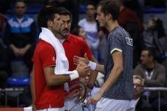 Не наш Ниш. Как россияне проиграли сербам в Кубке Дэвиса