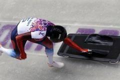 Латвийский телеканал усомнился в честности разгона олимпийского чемпиона Третьякова