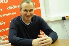 Юрий Николаев: Трудоустройство Волченкова и Бабчука остается под вопросом