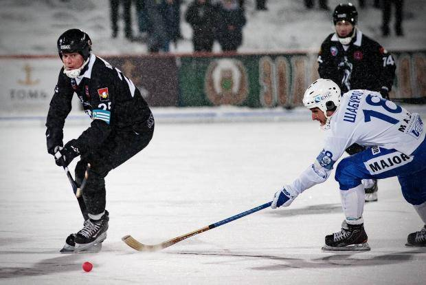 Иркутск подарил шанс «Динамо» и «Кузбассу»!