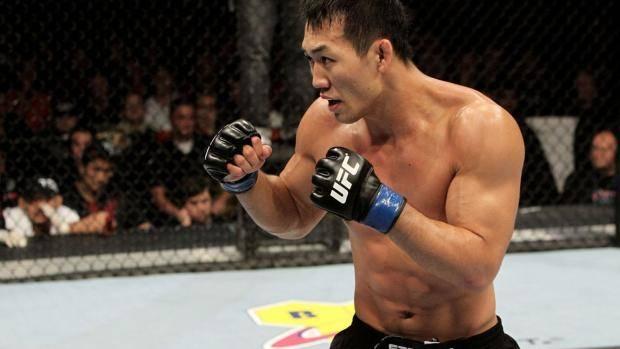 UFC Fight Night 117: все о турнире в Японии, где подерутся Сен Прю и Оками