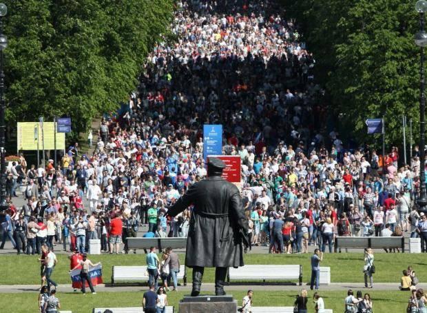 Понаедут или нет? Чемпионат мира может вывести туризм в России на новый уровень
