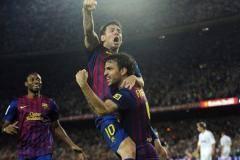 Испанская Примера. 19-й тур. «Атлетик» разгромил «Леванте», «Барселона» одолела «Бетис» и другие матчи