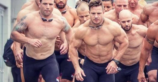 Может ли бег быть полезен при наборе мышечной массы
