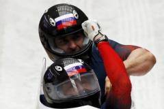 Россия поднялась на второе место в медальном зачете Олимпиады