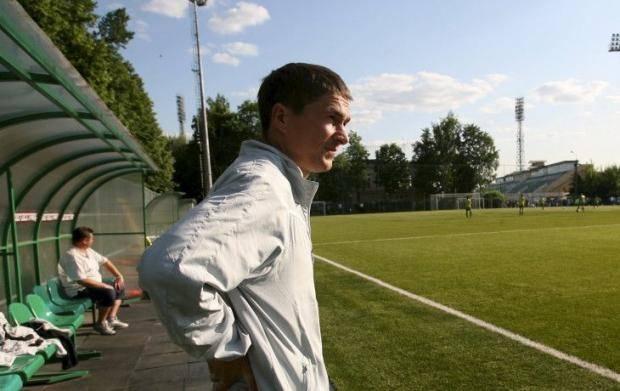 Виктор Булатов: «Арарат» – хозяин стадиона. «Торпедо» надо смириться с этим