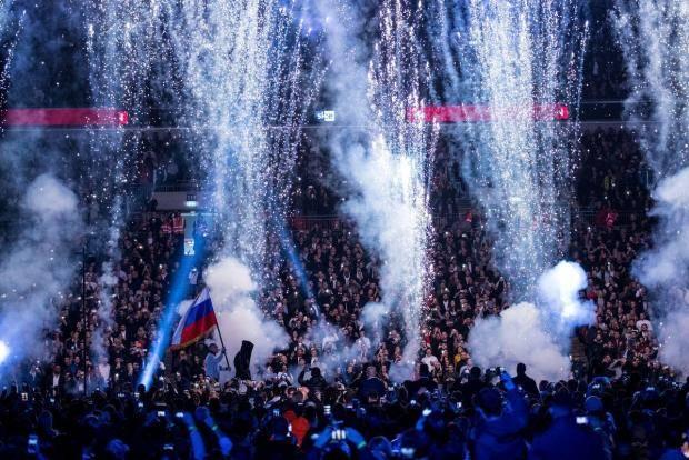 Руководство ЦСКА выражает соболезнования в связи с гибелью Владимира Петтая