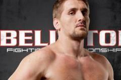 Виталий Минаков: Собираюсь стать чемпионом Bellator