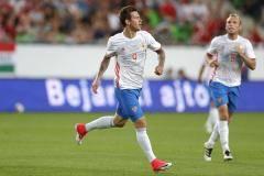 Евгений Ловчев: Смолов забил Венгрии, как Блохин «Баварии»