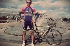 Как твиттер спас карьеру велосипедиста Ильи Кошевого