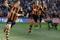 «Халл Сити» сыграет с «Арсеналом» в финале Кубка Англии