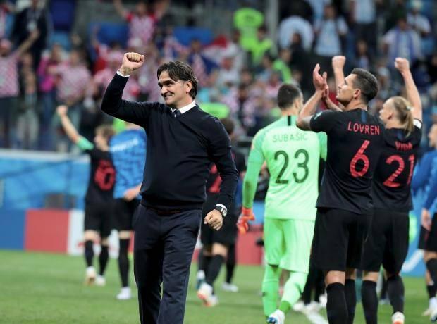 Как «человек из ниоткуда» Златко Далич cделает Хорватию великой. Снова