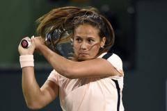 «Я хочу видеть настоящую Дашу!». Касаткина уступила в финале в Индиан-Уэллсе