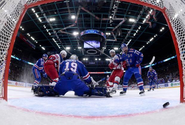 Борис Майоров: Два очка за победу? Хватит копировать НХЛ! Что-то свое придумайте
