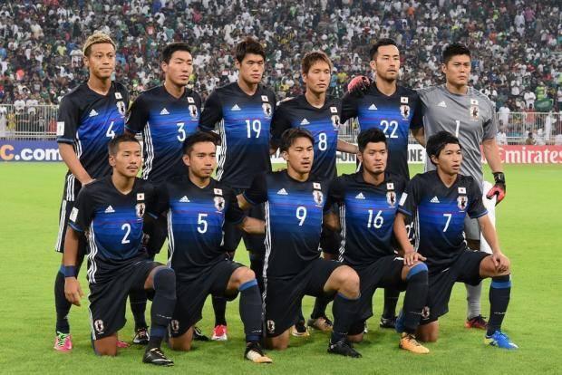 ЧМ-2018. Сборная Японии – превью и прогноз от «Рейтинга Букмекеров»
