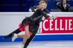 Александра Степанова и Иван Букин: Была мечта, она сбылась - такое сложно описать словами
