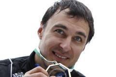 Призер олимпийских игр Алексей Воевода: Две победы подряд – это супер!