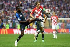 Евгений Ловчев: Хорваты – герои, но французы сильнее