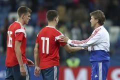 Россия снова без Олимпиады? Странные решения тренера привели к краху
