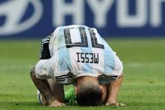 «Месси все равно остается лучшим». Звезды сборной Франции – о матче с Аргентиной