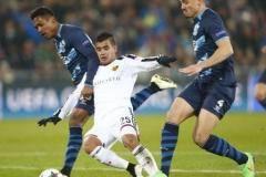 «Базель» упустил победу в матче с «Порту»