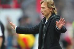 «Мальорка» Карпина потерпела третье поражение подряд