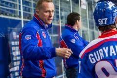 Артис Аболс: Тренерам сборной России тяжело собрать состав воедино