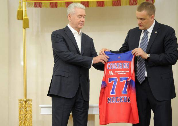Вячеслав Быков: Некоторые игроки оказались чужими на этом матче