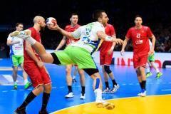 Ушли в минус. Российские гандболисты не пробились в 1/4 финала чемпионата мира