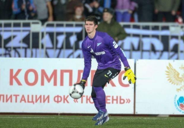 Егор Бабурин: Полностью могу взять на себя вину за второй гол и это поражение