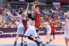Мария Вадеева: Оценка за турнир? Тройка!