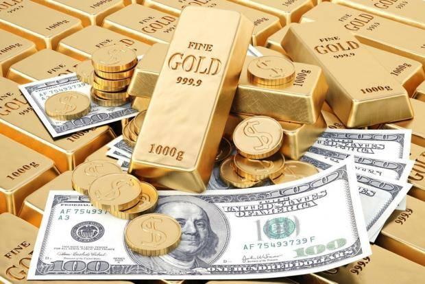Нужно больше золота! На ЧМ-2018 выделят дополнительные средства из бюджета