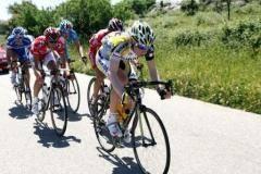 Как проехать 9000 километров за 3 недели на велосипеде?