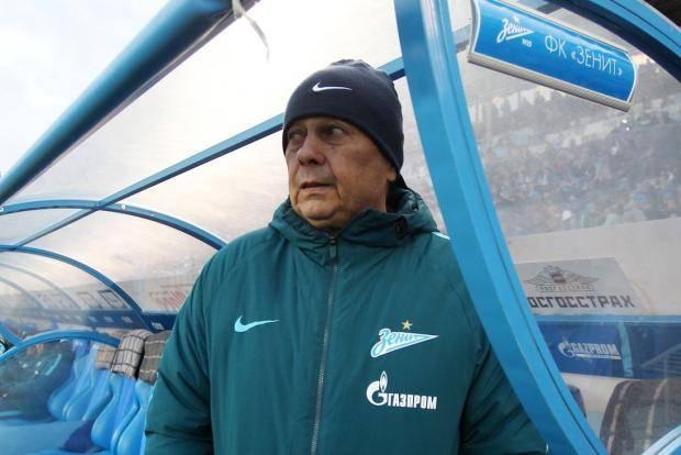 «Зенит» заканчивал матч в 4 россиянина. Это нарушение регламента?