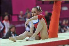 Валентина Родионенко:  Комову в Баку так трясло…