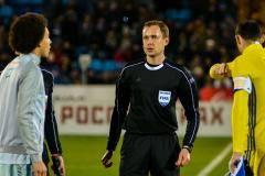 Неужели «Зенит» поддушивают? Разбор судейства «Ростов» – «Зенит»