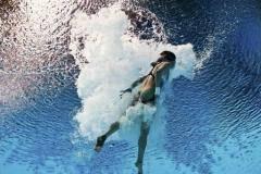 Чисто английское убийство. Как Россия потеряла медаль в командных прыжках в воду
