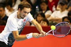 Медведь разбушевался! Даниил Медведев выиграл третий титул в сезоне