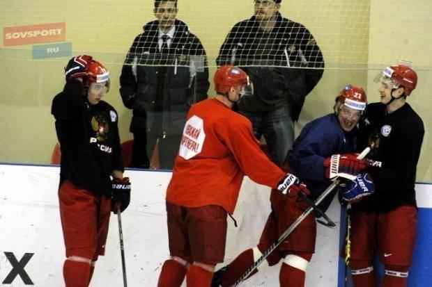 Кто такой Пааколанваара? Первую победу в олимпийском сезоне Россия одержала над обновленной сборной Финляндии