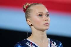 Ангелина Мельникова: После таких неудач хочется поскорее начать тренироваться